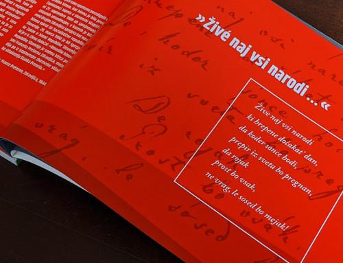 Spominski center 1991 – strokovna monografija