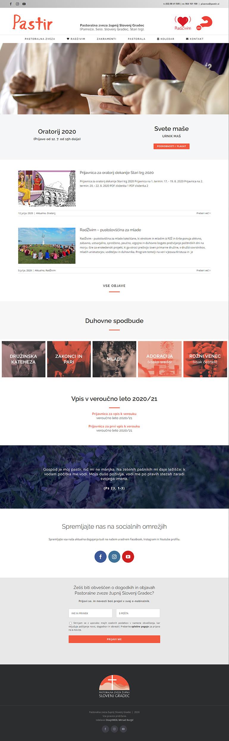 www.pastir.si