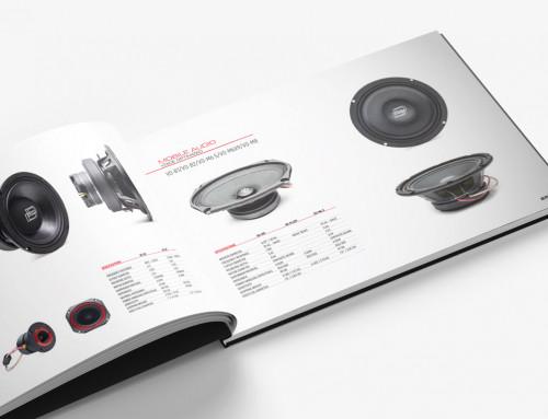 DD-Audio – katalog avdio opreme