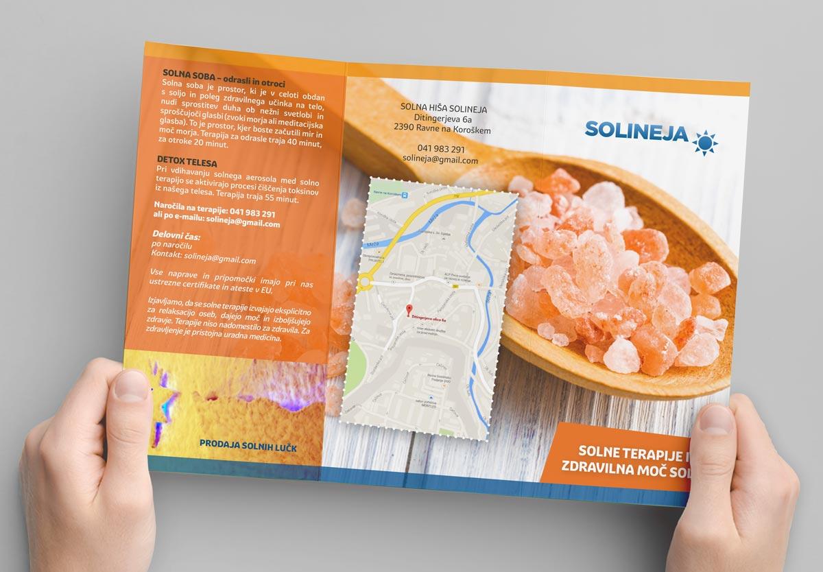 Solineja - solne terapije