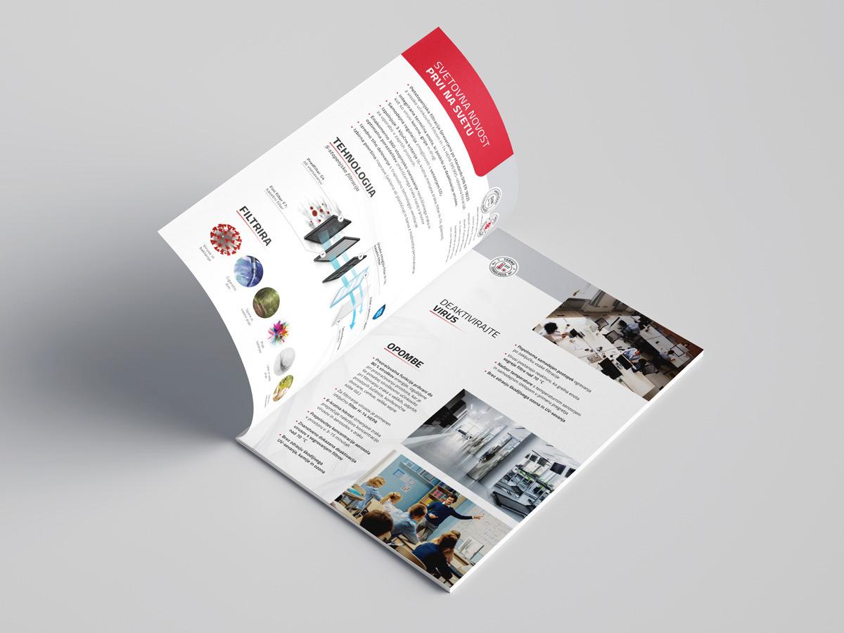 Vimosa - Koronafilter katalog